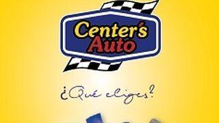 Center's Auto anuncia mejoras en las condiciones a talleres en 2016