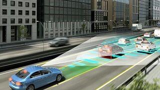 Bosch prevé ingresar 1.000 M€ en 2016 por los sistemas de asistencia al conductor
