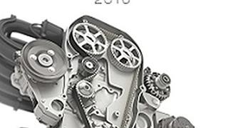 NTN-SNR presenta su nuevo catálogo de distribución 2016