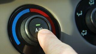 Denuncian irregularidades en el aire acondicionado de los Mercedes