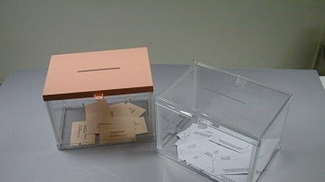 Barómetro Posventa InfoTallerTv: ¿A qué partido votarás el 20-D?