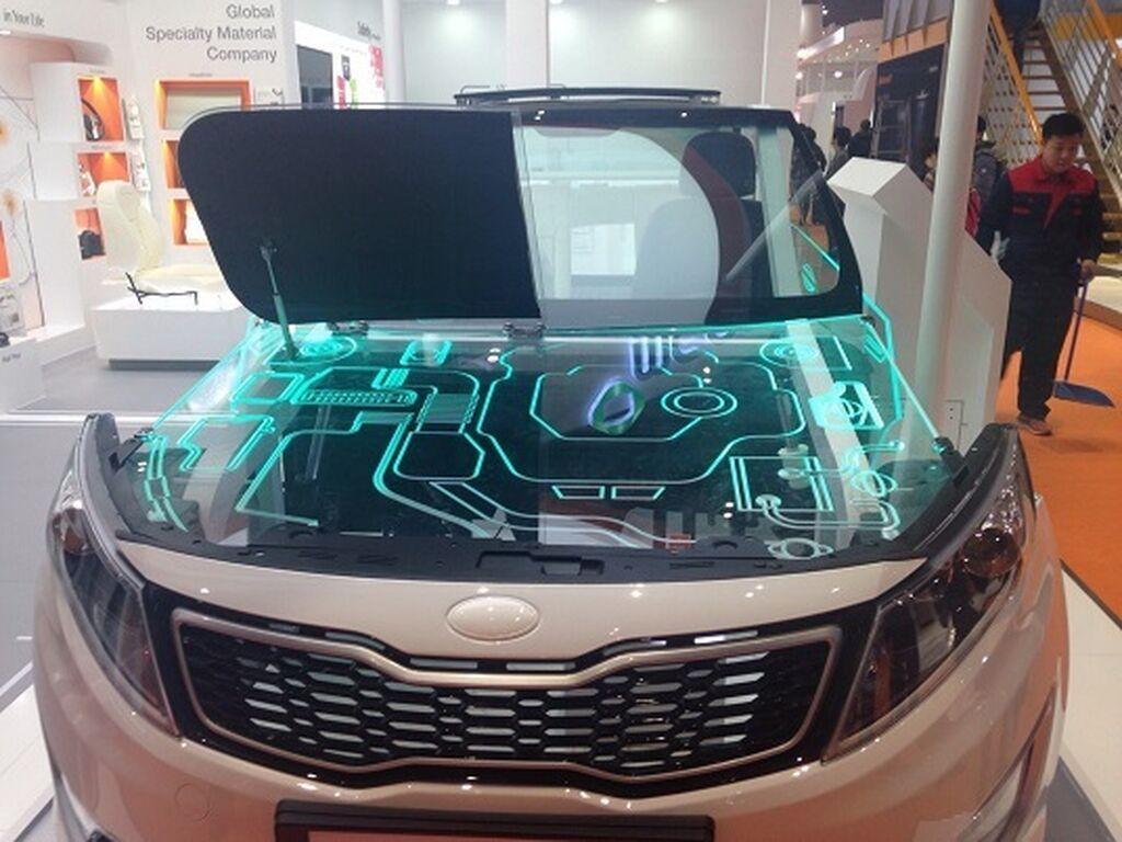 Propuesta de coche electrico.