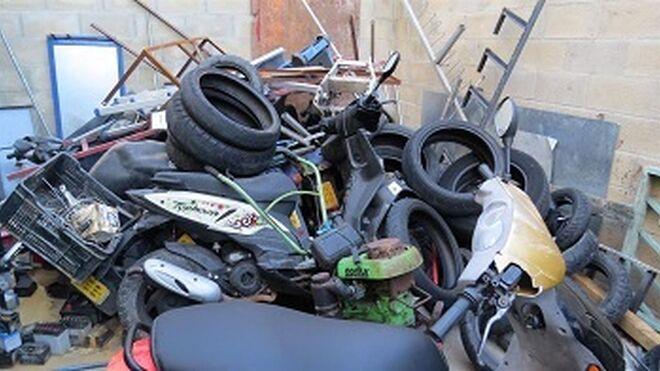 Una campaña contra ilegales en Cádiz detecta 34 infracciones graves