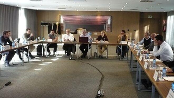 El Comité de la Red de Talleres CGA echa a andar