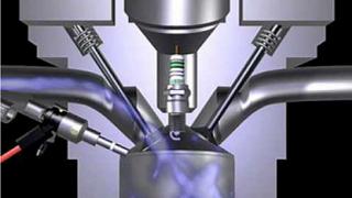 Cómo funciona la inyección directa de gasolina