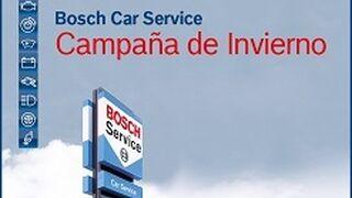 Bosch Car Service sortea cestas de Navidad entre sus clientes
