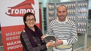 Talleres Teruel y Miguel, primero en usar ChromaVisio Pro en España