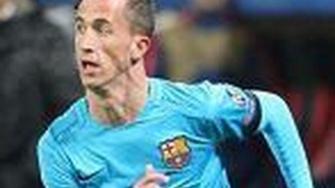 Del taller de Jaén a Barcelona para ver jugar a su hijo