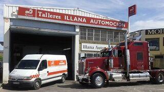 Top Truck marca la diferencia con su servicio 24 horas en toda Europa