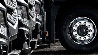 Nuevos rodamientos de Fersa para camiones DAF