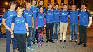 EuroTaller transforma kilómetros en sonrisas infantiles