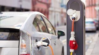El 30% del parque automovilístico europeo será eléctrico en 2040