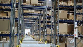 Filtron estrena 13.000 m2 de instalaciones para almacén y logística