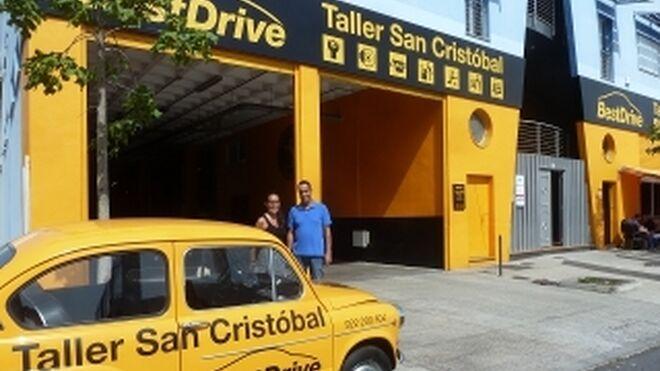 BestDrive desembarca en Canarias
