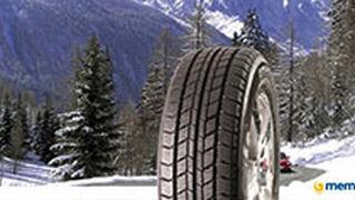 Membat aconseja cambiar los neumáticos antes de Navidad