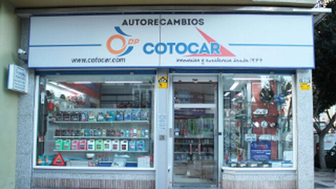 Cotocar abre en Torremolinos (Málaga) su quinto punto de venta