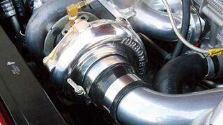 Tres averías causadas por mal uso del turbo