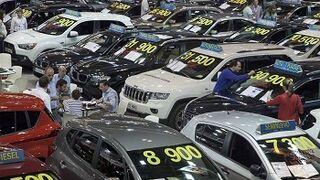 El mercado de usados crecerá el 6% en 2015
