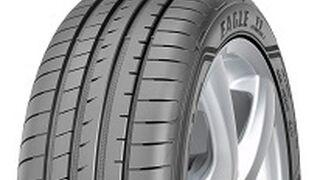 Eagle F1 Asymmetric 3, nuevo neumático UHP de Goodyear