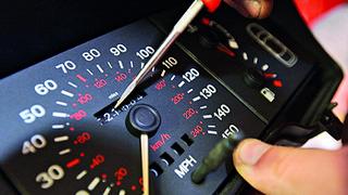 Seis detenidos por manipular el cuentakilómetros de 40 vehículos