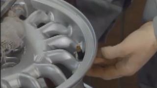 Los neumáticos sin secretos (2ª parte)