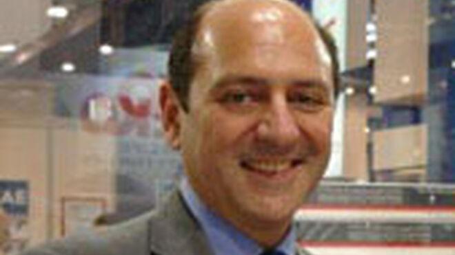 """Carlos de Aizpuru: """"Motorservice espera mantener las cifras de crecimiento de los últimos años"""""""