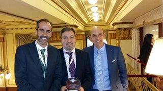 Busanauto, elegido por tercer año mejor servicio posventa de Kia en España
