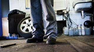 Cetraa gestionó en 2015 más de 600 denuncias contra talleres ilegales