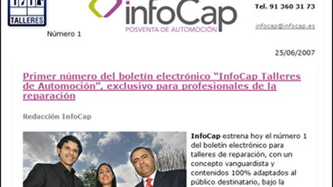 1.000 boletines para talleres de InfoCap / InfoTallerTv… ¡1.000 gracias!
