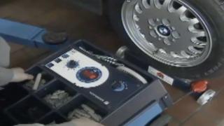 Los neumáticos sin secretos (3ª parte)