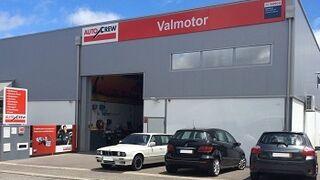 AutoCrew, nueva red de talleres promovida por Bosch