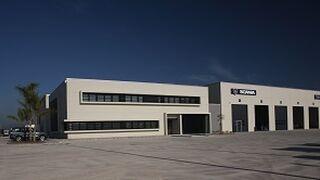 Talleres Rapalo estrena instalaciones en Castellón