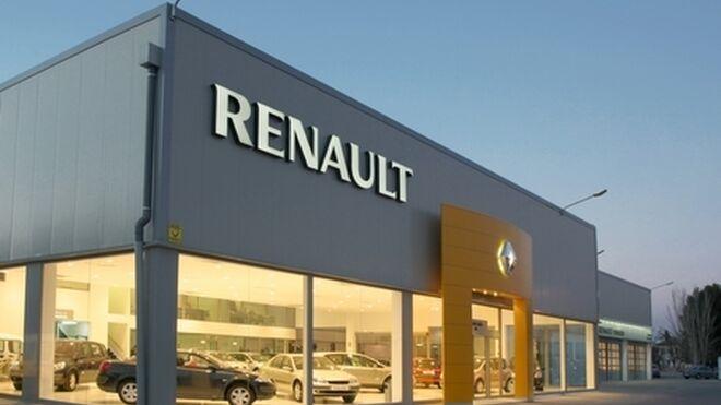 Precios cerrados en la nueva campaña de revisión de Renault