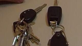 Cómo comprobar una llave-mando a distancia de forma sencilla