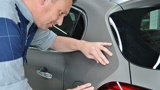 Guía de Standox para el repintado del nuevo Peugeot 208