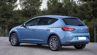 El seguro a todo riesgo de los coches más vendidos bajó en 2015