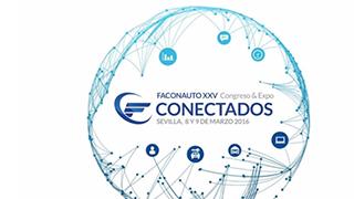 La salida de la crisis y el éxito empresarial, en el XXV Congreso de Faconauto