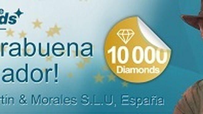 Talleres Martín & Morales, ganador de 10.000 puntos extra de Automotive Diamonds