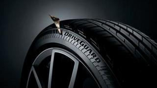 Bridgestone Driveguard, el runflat para todos
