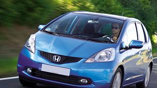 Honda, Lexus y Toyota, las marcas con los coches más fiables