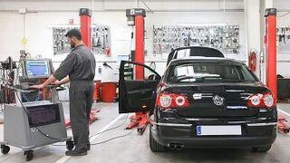 Volkswagen pagará al taller 60€ por actualizar el software de cada coche del 'dieselgate'