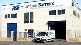 Recambios Barreiro abre en Madrid su décimo punto de venta en España