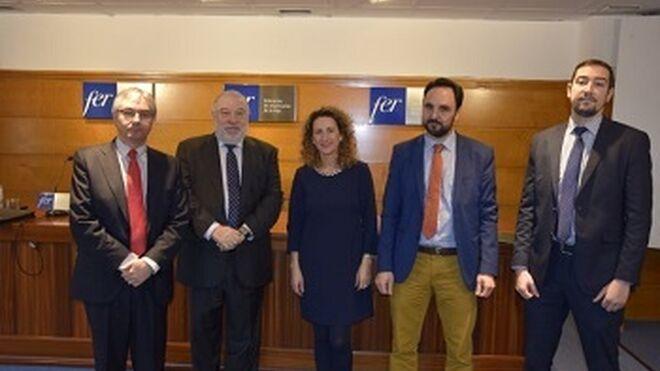 Caja Rural seguirá financiando a talleres y usuarios en Navarra