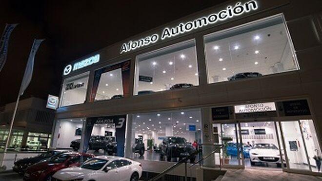 Afonso Automoción, mejor servicio posventa de Mazda en España