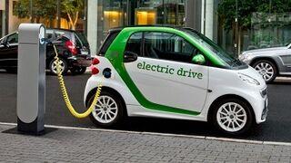 Híbridos y eléctricos alcanzaron el 3% de cuota de mercado en enero