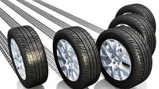 Los neumáticos budget volvieron a ganar cuota de mercado en 2015