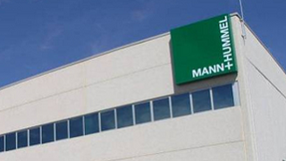 El grupo Mann+Hummel aumentó sus ingresos el 8% en 2015