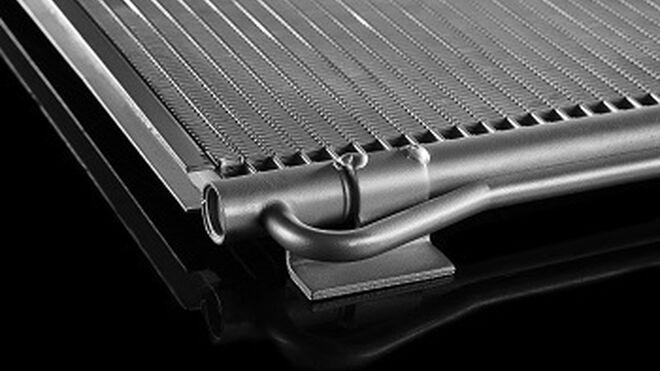 La venta de condensadores Nissens crece más del 39% desde 2012