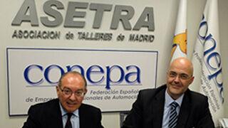 Asetra subvencionará en 2016 el acceso a AveriasResueltas.com