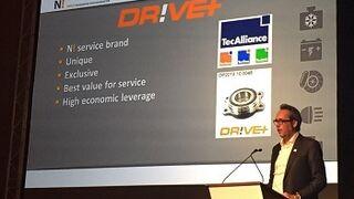 Nexus ampliará su marca propia Drive+ en 2016